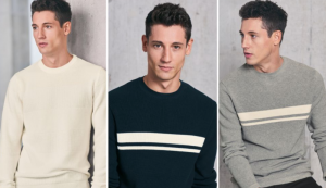 (引用: http://www.next.co.uk/men/knitwear/smart-knits/3)