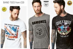 (引用: http://www.next.co.uk/men/t-shirts-tops/casual-tee/7)