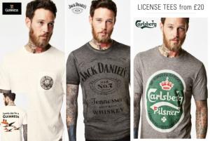(引用: http://www.next.co.uk/men/t-shirts-tops/casual-tee/8)