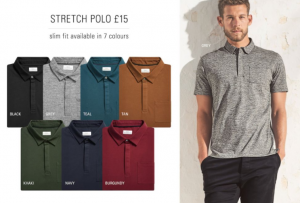 (引用: http://www.next.co.uk/men/t-shirts-tops/smart-polos/10)