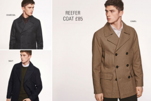 (引用: http://www.next.co.uk/men/coats-jackets/smart-jackets/9)