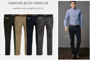 (引用: http://www.next.co.uk/men/jeans-trousers-shorts/casual-trousers-shorts/6)