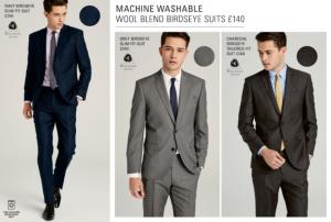 (引用: http://www.next.co.uk/men/tailoring/tailoring-essential/11)
