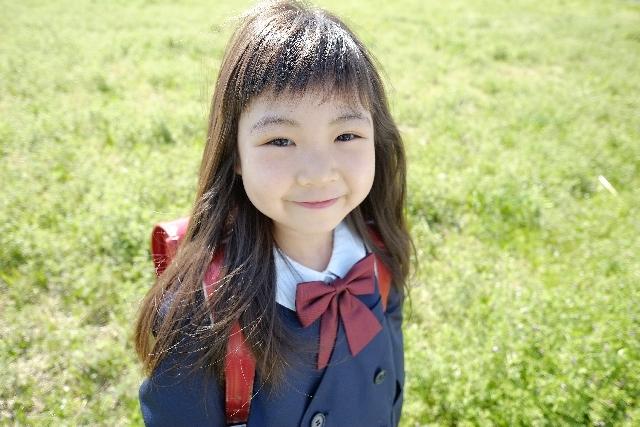 「お父さんカッコイイ!」|入学式に着る、父親のためのスーツ選び
