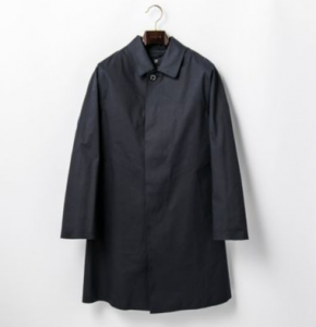 引用: http://www.mackintosh-london.com/collection/men/coat/