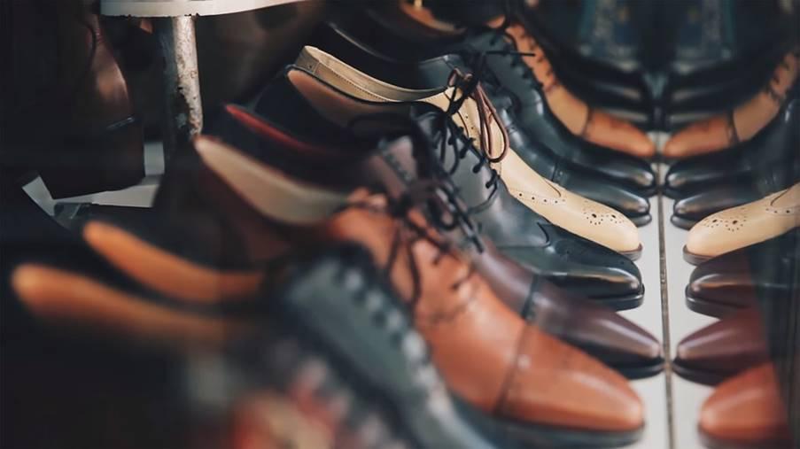 革靴の靴底を選ぶなら、あなたはどの種類?