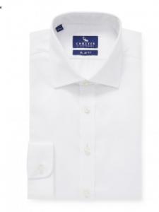 引用: http://www.chesterbarrie.co.uk/shirts-ties/shop-by-category-15/business-shirts/white-piccadilly-semi-plain-shirt-3952.html