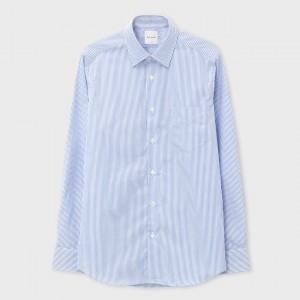 引用:http://www.paulsmith.co.jp/shop/men/dress_shirts/products/2632217100800PAK__?brand=Paul+Smith&size=L