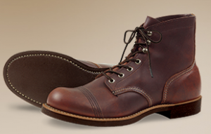 引用:http://www.redwingshoe.co.jp/products/collection/detail/?id=52