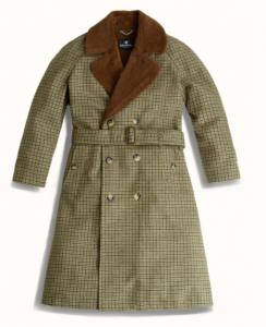 引用: http://grenfell.com/collections/classic/products/snowdonia-tweed-with-alpaca-lining-1