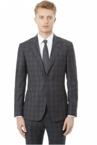 引用: https://hardyamies.com/charcoal-large-soft-check-suit-brinsley-fit