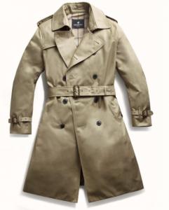 引用: http://grenfell.com/collections/contemporary/products/london-trench-coat-grenfell-cloth-beige