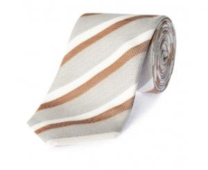 引用: http://www.chesterbarrie.co.uk/shirts-ties/shop-by-category-15/ties/silver-natte-stripe-silk-tie.html