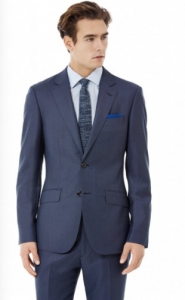 引用: https://hardyamies.com/navy-birdseye-wool-suit-brinsley-fit