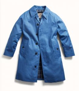 引用: http://grenfell.com/collections/colour-blue-bird/products/the-slim-campbell-grenfell-cloth-in-bluebird-blue