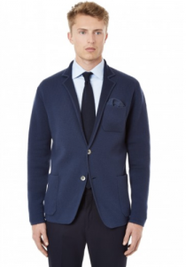 引用: https://hardyamies.com/navy-double-button-cardigan-merino-wool