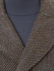 引用: https://hardyamies.com/brown-and-grey-stripe-peacoat