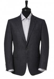 引用: http://www.chesterbarrie.co.uk/tailoring-17/shop-by-collection/chester-barrie-black/brown-red-textured-pindot-jacket-4591.html