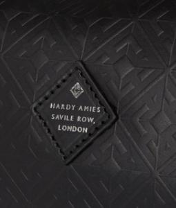 引用: https://hardyamies.com/black-leather-monogram-embossed-soft-briefcase