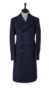 引用: http://www.chesterbarrie.co.uk/tailoring-17/shop-by-collection/chester-barrie-black/blue-casentino-great-coat-4562.html