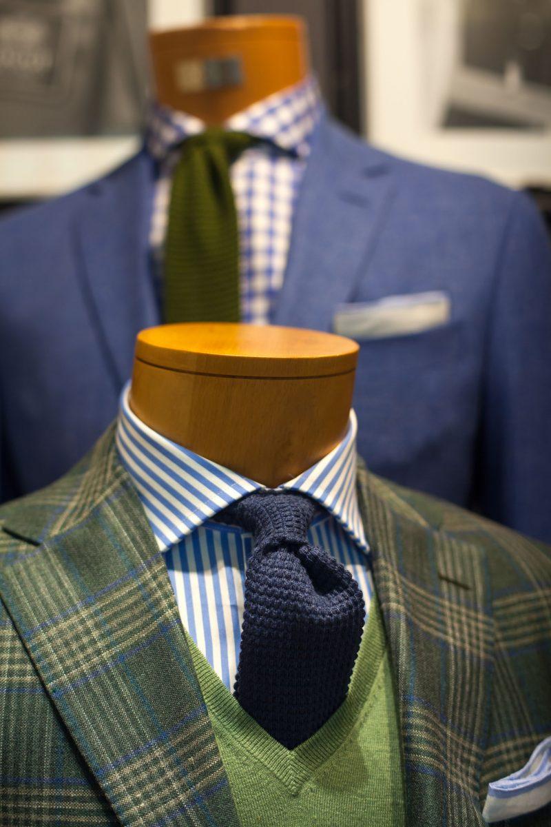 【ビジネス向けジャケット】必須3ヶ条とブランド6選を紹介