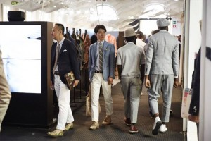 引用: http://www.pittimmagine.com/corporate/fairs/uomo/media-gallery/2014/uomo86/tradeshow.html