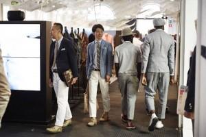 引用: http://www.pittimmagine.com/corporate/fairs/uomo/media-gallery/2014/uomo86/tradeshow.html