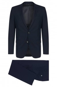 引用:http://www.hugoboss.com/us/hutson%2Fgander-slim-fit-super-100-italian-virgin-wool-suit/hbna50318634.html?dwvar_hbna50318634_color=401_Dark%20Blue#start=1