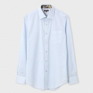 引用:http://www.paulsmith.co.jp/shop/men/dress_shirts/products/1743677100DS756___?brand=Paul+Smith+COLLECTION&price_range=20000-29999&size=L&sku=1743677100DS756___110S