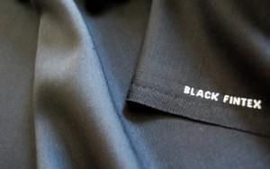-BLACK FINTEX-
