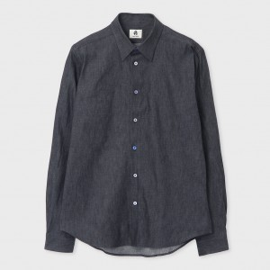 引用:http://www.paulsmith.co.jp/shop/men/casual_shirts/products/1723027200610P____?sku=1723027200610P____190S