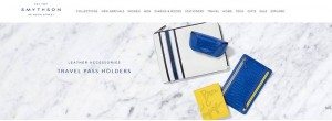 引用:http://www.smythson.com/travel/leather-accessories/travel-pass-holders.html
