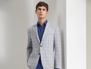 引用: http://www.canali.com/intl/collection/spring-summer