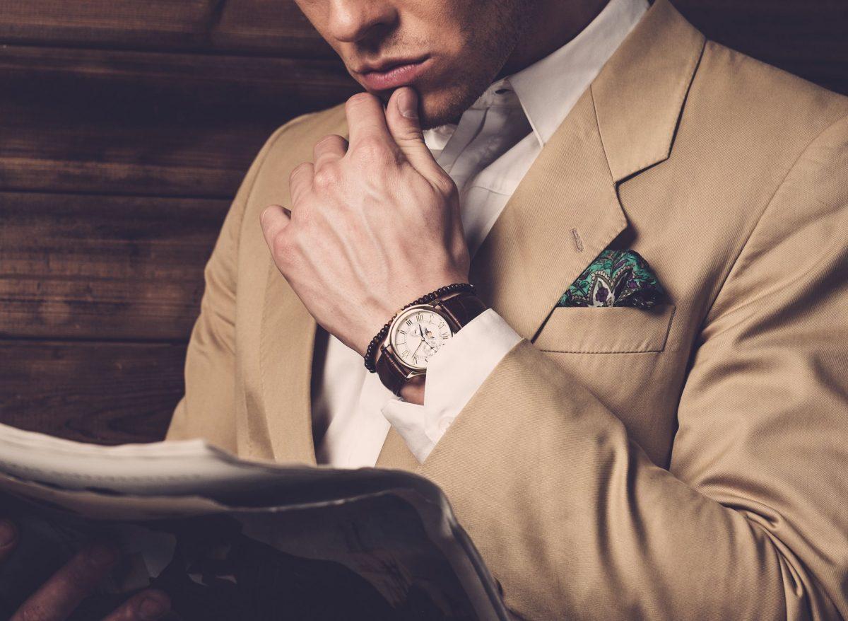 世界を代表するメンズ高級腕時計ランキングBEST9【これで男を上げろ】
