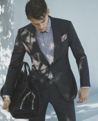 size 40 c1176 88e0c 高級スーツを選ぶならあなたはどっち派? アルマーニVSグッチ