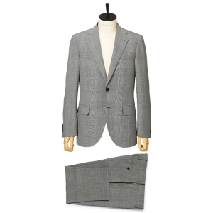 引用 http://www.mackintosh-philosophy.com/mens/trotter/suit.html