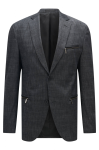 引用:http://www.HUGO BOSS.com/us/ronen-extra-slim-fit-stretch-cotton-blend-patterned-blazer/hbna50332244.html?dwvar_hbna50332244_color=010_Charcoal#start=1