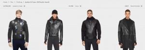 引用:http://www.versace.com/international/en/men/clothing/jackets-coats/
