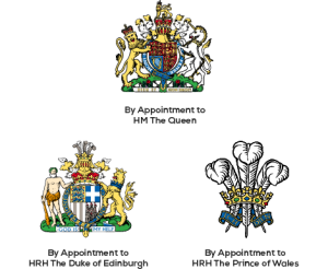 引用:https://www.royalwarrant.org/sites/default/themes/custom/rwha_zen/images/crests.png