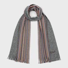 (引用: http://www.paulsmith.co.jp/shop/men/accessories/scarves/products)