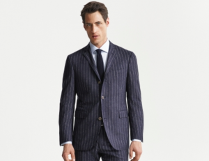 引用: http://www.corneliani.com/en/collection/suit-man-flannel-pinstripe-FW16