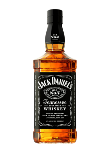 (引用: http://www.jackdaniels.com/whiskey/old-no-7)