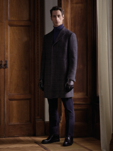 引用: http://www.corneliani.com/en/collection/coat-man-wool-grey-FW16
