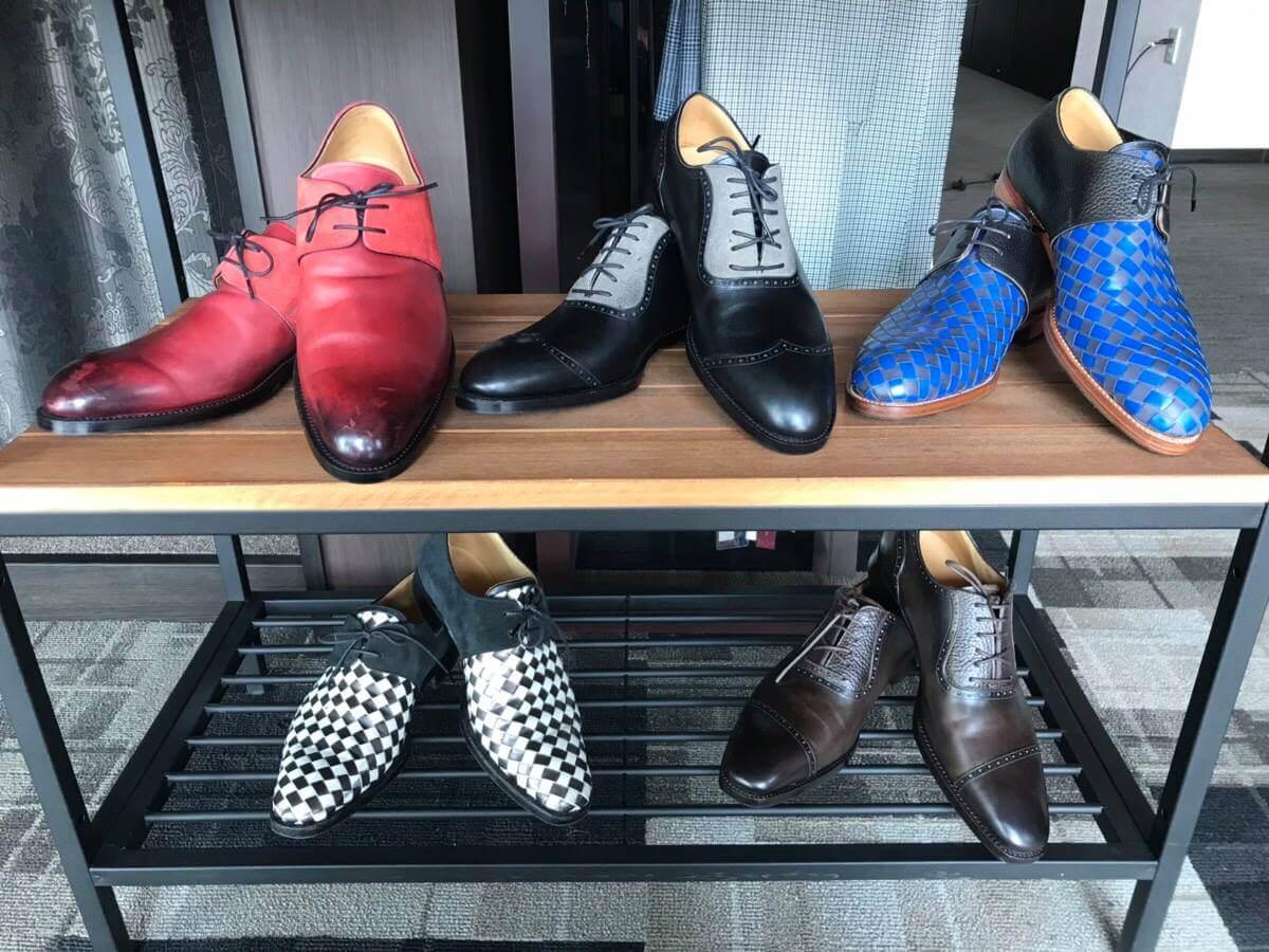 知っていますか?革靴メンテナンスの基本