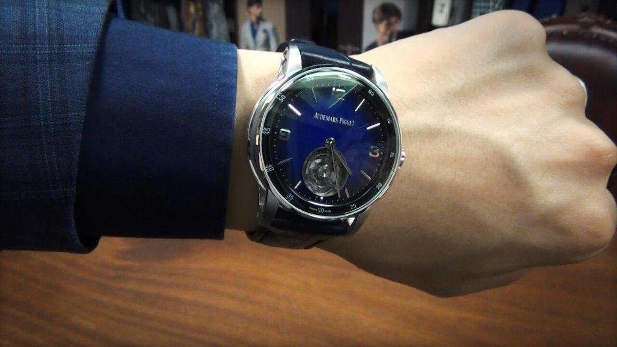 オーデマピゲ 腕時計3