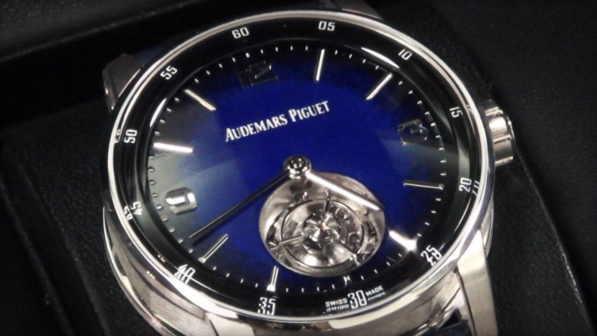 オーデマピゲ 腕時計7