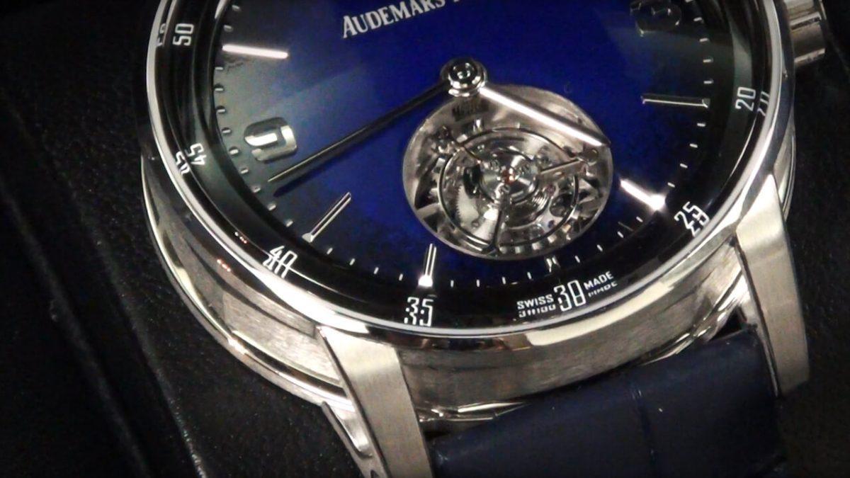 オーデマピゲ 腕時計8