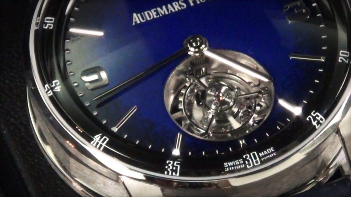 オーデマピゲ 腕時計5