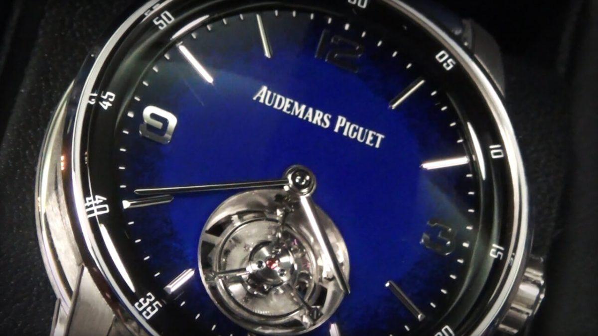 オーデマピゲ 腕時計9