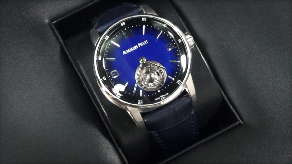 オーデマピゲ 腕時計2